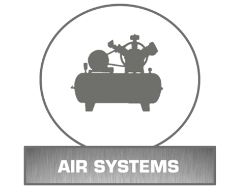 Picture for category Air Systems
