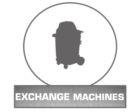 Picture for category Exchange Machines