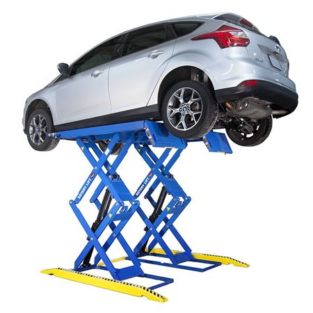 Picture for category Scissor Lift