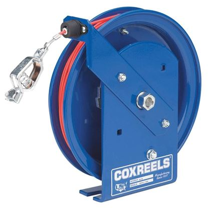 "Picture of AIR REEL 3/8"" X 50' SD BLUE"